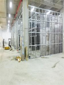 医院放射科机房屏蔽施工厂家
