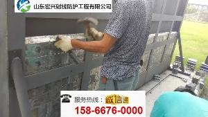 辐射屏蔽墙/铅砖雷竞技下载