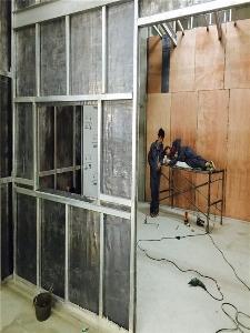 专业设计安装磁共振屏蔽机房